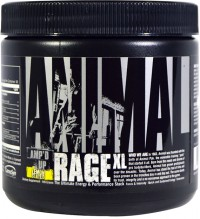 Animal Rage XL,  151 gr.