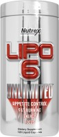 Lipo 6 Unlimited ,   120 liquid caps.