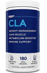 RSP CLA,  90 softgels.