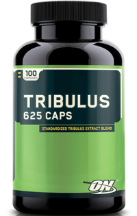 Tribulus 625 mg,  100 caps.