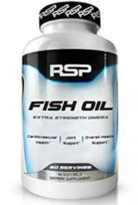 Fish Oil,   60 softgel.