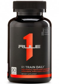 R1 Train Daily Sports Multi-Vitamin,  90 tab.