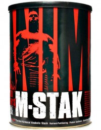 Animal M-Stak,   21 pack