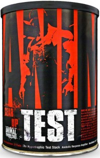 Animal Test,   21 pack