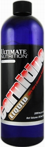 Liquid L-Carnitine 1000mg,    355 ml.