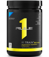 R1 Train BCAAs,  378 gr.