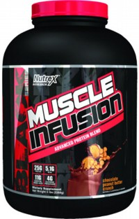 Muscle Infusion Black,  5 lbs.