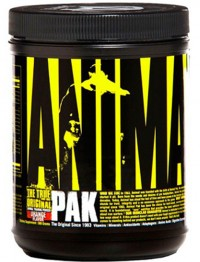 Animal Pak Powder,   269 gr.