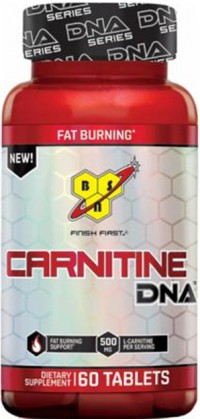 L-Carnitine DNA,   60 tab.