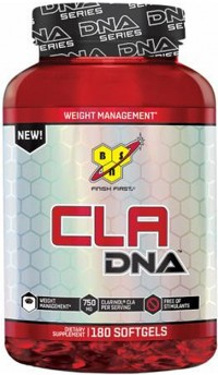 CLA DNA,   180 softgel.