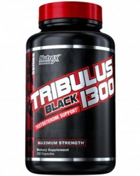 Tribulus Black 1300,   120 caps.