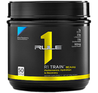 R1 Train BCAAs,     755 gr.