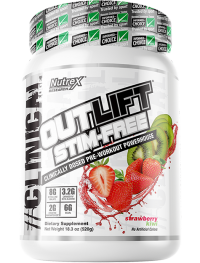 Out Lift STIM FREE,  530 gr.