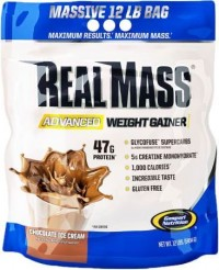 Real Mass Advanced,    12 lbs.