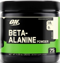 Beta Alanine Powder,   203 gr.
