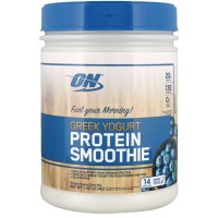 Greek Yogurt Protein Smoothie.   1,02 lb.