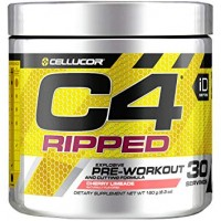 C 4 RIPPED,    180 gr.