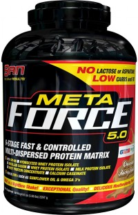 MetaForce,   5 lbs.