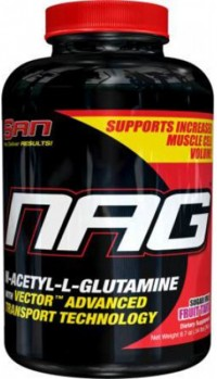 NAG Acetil-L-Glutamin,   246 gr.