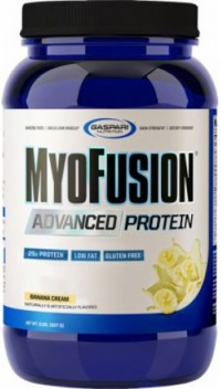 MyoFusion Advanced,  2 lbs.