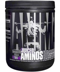Animal Juiced Aminos,  380 gr.