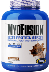 MyoFusion Advanced,  4 lbs.