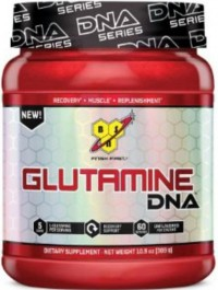 Glutamine DNA,   309 gr.