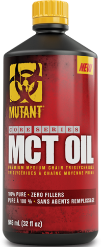 Mutant MCT OIL,   946 ml.