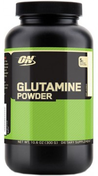 Glutamine powder,    300 gr.