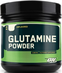 Glutamine powder,    600 gr.
