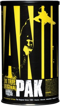 Animal Pak,  44 pack
