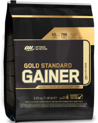 Gold Standard Gainer, 10,3 lbs.