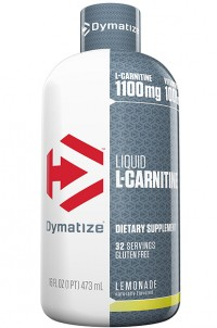 L-Carnitine,  liquid,   473 ml.