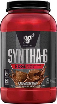 Syntha-6   EDGE, 2,4  lbs.