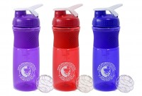 Blender Bottle  с шариком  760 ml.