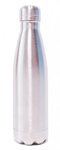 Steel Vacuum Bottle,  500 ml.