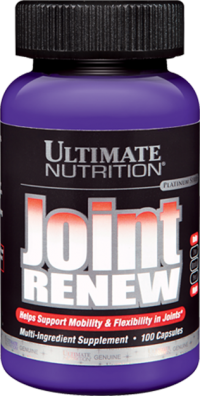 Joint Renew Formula,  100 caps.