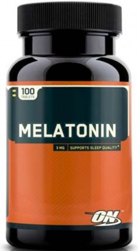 Melatonin,   100 tab.
