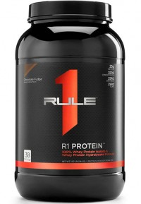 R1 Protein,  2,5 lbs.